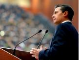 Proponen que Presidente se sujete a régimen de responsabilidades de servidores públicos