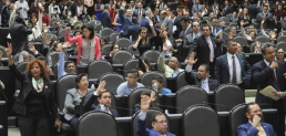 Reporte Legislativo, Cámara de Diputados: Miércoles 30 de marzo de 2016