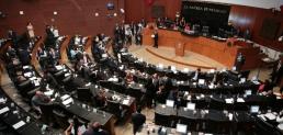 Reporte Legislativo, Senado de la República: Miércoles 30 de marzo de 2016