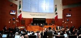 Reporte Legislativo, Senado de la República: Jueves 31 de marzo de 2016