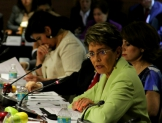 Designan a Mercedes Juan, directora General del CONADIS