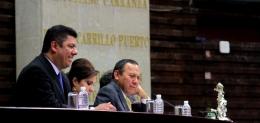 Reporte Legislativo, Cámara de Diputados, Martes 5 de abril de 2016