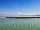 Entrega Conagua Parque de Lago de Texcoco a Municipio