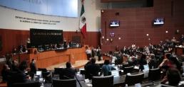Reporte Legislativo, Senado de la República, Jueves 7 de abril de 2016