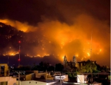 Podrán cambiar uso de suelo en terrenos incendiados, 20 años después