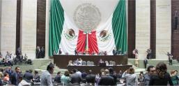 Reporte Legislativo, Cámara de Diputados, Martes 12 de abril de 2016