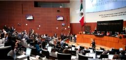 Reporte Legislativo, Senado de la República, Martes 12 de abril de 2016