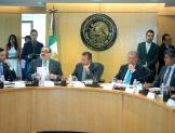 Comisiones de Gobernación y de Justicia integran Subcomisión de juicio político