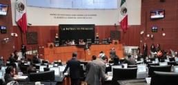 Reporte Legislativo, Senado de la República, Martes 19 de abril de 2016