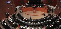 Reporte Legislativo, Senado de la República: Jueves 21 de abril de 2016