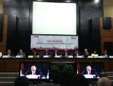 Realizan INE e IEDF foros de ideas de candidatos a la Asamblea Constituyente