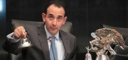 Reporte Legislativo, Senado de la República: Martes 26 de abril de 2016