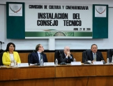 Instalan Consejo Técnico que elaborará propuesta de Ley General de Cultura