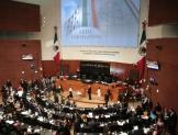 Envía Senado al Ejecutivo reforma al Código de Justicia Militar