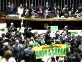 La crisis de brasil afecta la economía de México