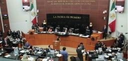 Reporte Legislativo, Comisión Permanente: Martes 31 de mayo de 2016