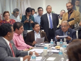 Se definirá proyecto de nueva Ley de Fiscalización y Rendición de cuentas el 7 de junio
