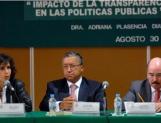 Pide comisión de la ASF impulsar posdoctorados en transparencia, rendición de cuentas, fiscalización superior y anticorrupción