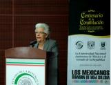 Existe rechazo generalizado a la corrupción en México: UNAM