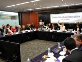 Comisiones Unidas de Justicia y Estudios Legislativos aprueban la miscelánea penal