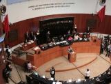 Aprueba Senado Ley Anticorrupción modificada