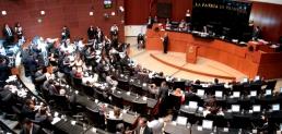 Reporte Legislativo, Senado de la República: Jueves 16 y Viernes 17 de junio de 2016
