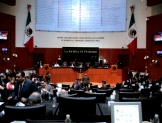 Avala Senado Ley de Fiscalización y Rendición de Cuentas de la Federación