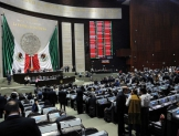 Diputados aprueban integración de Comisiones Especiales en San Lázaro