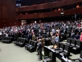 Concluyen Cámaras Periodo de Sesiones Extraordinarias