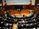 Avala Senado cambios a Ley Orgánica de la PGR y al Código Penal Federal