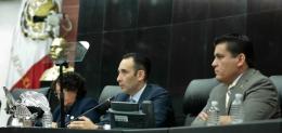 Reporte Legislativo, Comisión Permanente: Miércoles 22 de junio de 2016