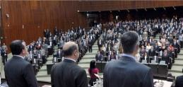 Reporte Legislativo Cámara de Diputados martes 25 de septiembre de 2012