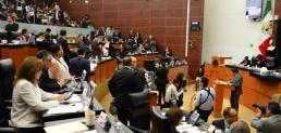 Reporte Legislativo, Comisión Permanente: Miércoles 29 de junio de 2016