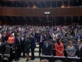 Otorgarán diputados la Medalla al Mérito de las Fuerzas Armadas