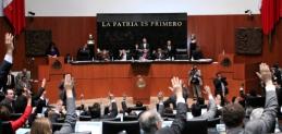 A Comisión de Hacienda, la Ley de Contabilidad Gubernamental