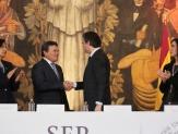 Demanda SNTE a SEP demandas mejorar implementación de Reforma Educativa
