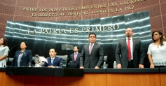 Reporte Legislativo, Comisión Permanente: Miércoles 20 de julio de 2016