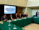 Diputados federales se pronuncian en contra de la desaparición del Fondo de Fronteras