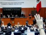 Comisiones en Senado: PRI presidirá 23, el PAN 18, y PRD 12