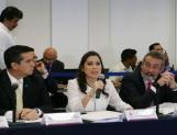 Comisionada Presidenta del INAI presentará informe ante Comisión Permanente