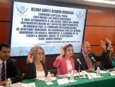 Gestionarán reunión de familiares de normalista con PGR, procuraduría de Guerrero y CNDH
