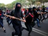 Pide Congreso a Jefe de Gobierno de CDMX propuesta de ley para regular marchas