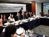 Solicita Permanente informe sobre estrategia en materia de seguridad pública