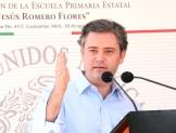 Exigen PAN y PRD comparecencia conjunta de secretarios de Gobernación y Educación Pública