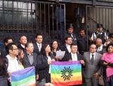Pide Conapred que PRD tome postura ante iniciativa de Peña sobre matrimonio igualitario