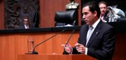 Reporte Legislativo: Senado, Martes 2 de octubre de 2012