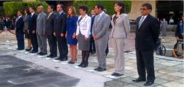 Reporte legislativo: Cámara de Diputados, 2 de octubre de 2012