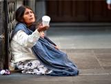 Ser pobre en México