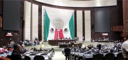 Reporte Legislativo, Cámara de Diputados: Miércoles 31 de agosto de 2016