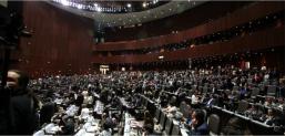 Reporte Legislativo, Sesión de Congreso General: Jueves 1 de Septiembre de 2016